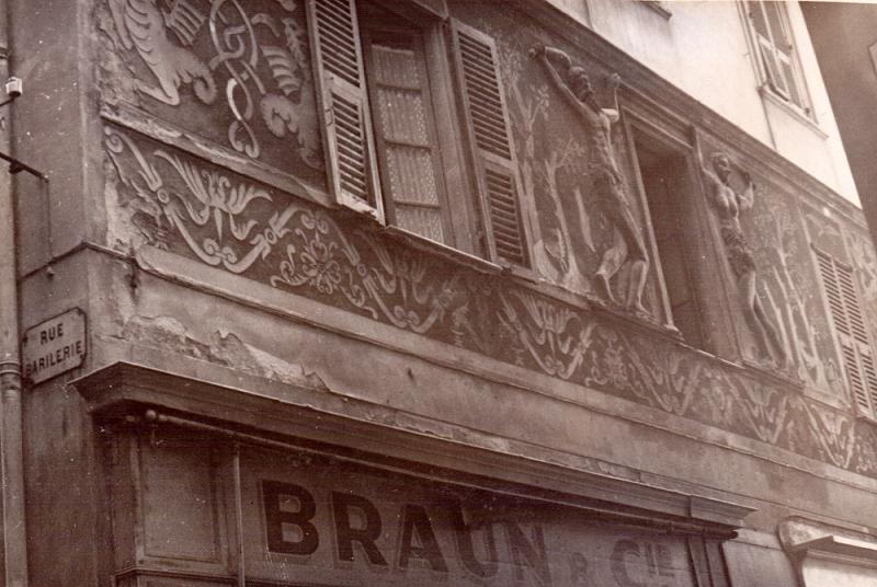 Rue Barillerie