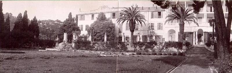 Villa Arson