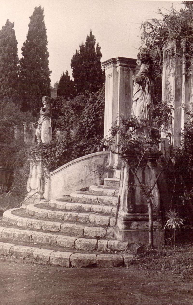 Jardins de la Villa Arson